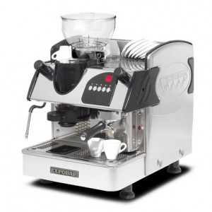 Commercial Coffee Machine Rentals