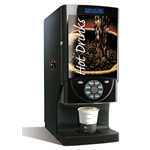 large soluble coffee machines